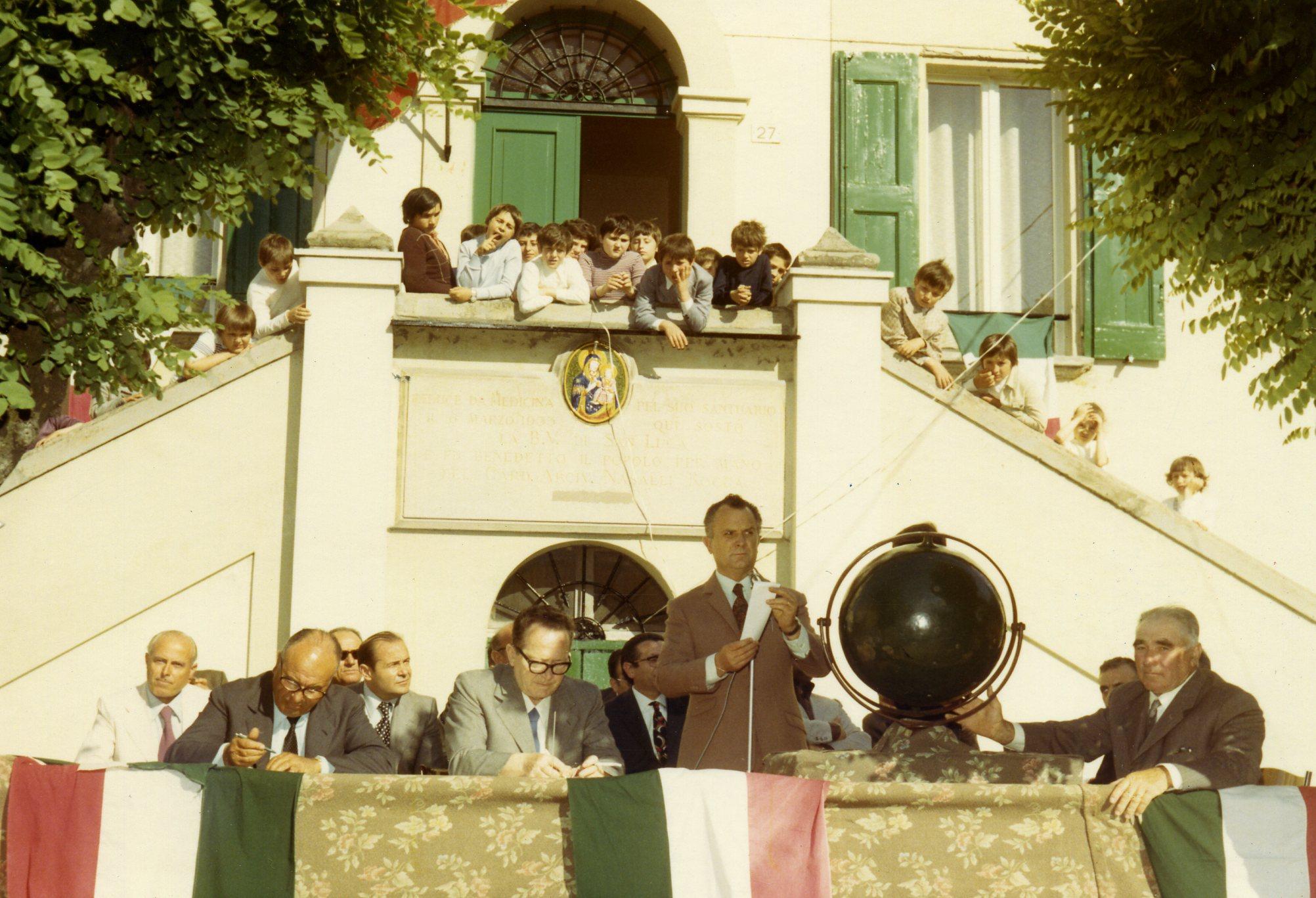 Divisione terreni 1990