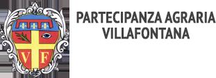 Partecipanza Agraria Villafontana Logo